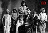 Генри Моргентау – Интервью, которое могло бы состояться 102 года тому назад