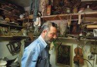 Мигран Дилбарян – архитектор и художник, дизайнер и мастер художественной ковки, член Союза художников Грузии с 1996 года
