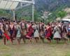 Четвертый всеармянский фестиваль шашлыка в Ахтале