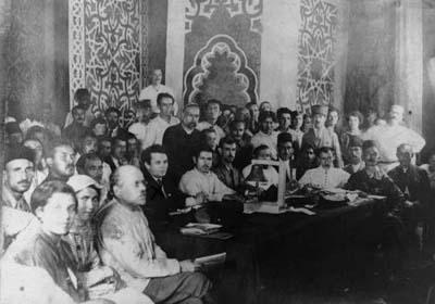 Международно-правовая оценка Московского и Карсского договоров (Продолжение.  Начало в предыдущем номере)