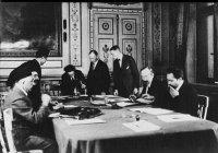 Вопрос о содержании и формате Московской конференции 1921 года