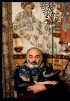 Человек-загадка - Серго Параджанов