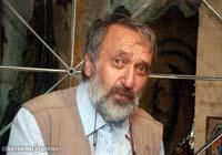 Джовани Вепхвадзе – художник в третьем поколении, исследователь и знаток старого Тифлиса