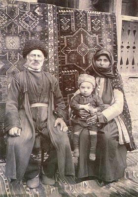 Армяне Нагорного Карабаха