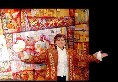 Арев Петросян – общепризнанный и состоявшийся художник международного уровня, с неукротимой жизненной энергией и хорошо продуманной философией творчества