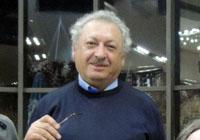 Валерий Стельмашов – начальник службы образования, культуры, спорта и по делам молодежи Ахалкалакского муниципалитета (Самцхе-Джавахети – Джавахк, Грузия)