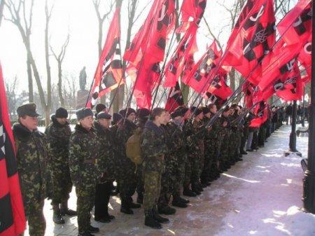 Бесславный конец бандеровцев в Карабахе