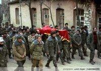 Карвачарская (Кельбаджар) военная операция 1993 года