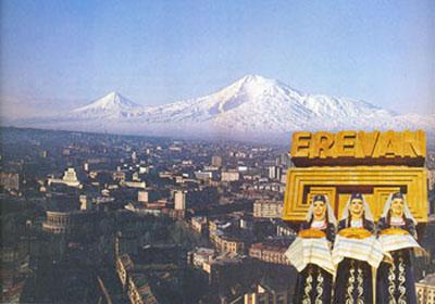 Азербайджан, Армения, Грузия - отнюдь не любовный треугольник