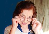 Эльвира Григорьевна Узунян – народная артистка Армении и Грузии, колоратурное сопрано, прима ереванской оперы им. Спендиарова второй половины XX века