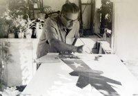 Гарегин (Гарик) Мирзоев – художник-керамист