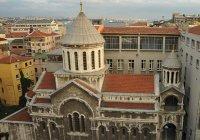 Армянские церкви в Турции