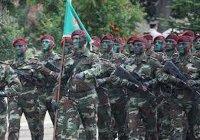 Вопрос: Элитные войска Азербайджана