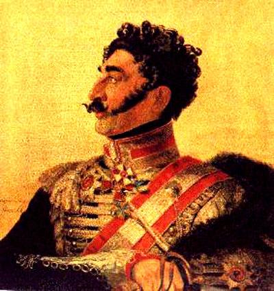 Штрихи к портрету генерала Валериана Мадатова