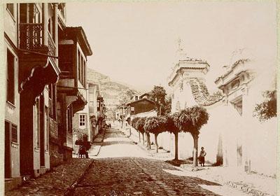 Армяне и армянские фотографы в Османской Империи