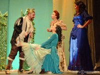 «Золушка» в постановке Левона Узуняна
