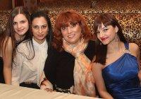 "Соня Килафян – бизнес-леди, меценат, руководитель театра песни и танца ""ЗВЕЗДА НАДЕЖДЫ"""