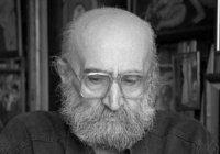 Агаси Айвазян - известный армянский писатель