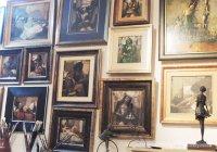 Шота Восканян – живописец, известный далеко за пределами своей Родины, Заслуженный художник Армении, член Союза Художников Армении