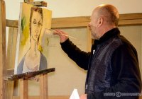 Карен Аветисян – художник-живописец