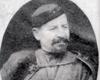 Прославленный ашуг Тифлиса - Иетим Гурджи