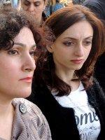 Митинг в Тбилиси, несмотря на форс-мажор, состоялся