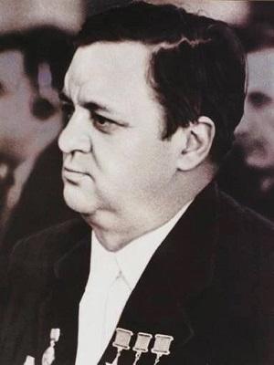 Апостолы атомного века - Киракос Метаксян, Самвел Кочарянц, Артем Алиханов и другие