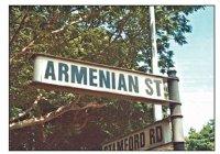 Сингапурские чудеса армян