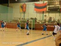 Европейские армянские игры-2017 в Женеве